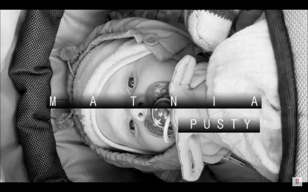 [PATRONAT] Pusty – Matnia
