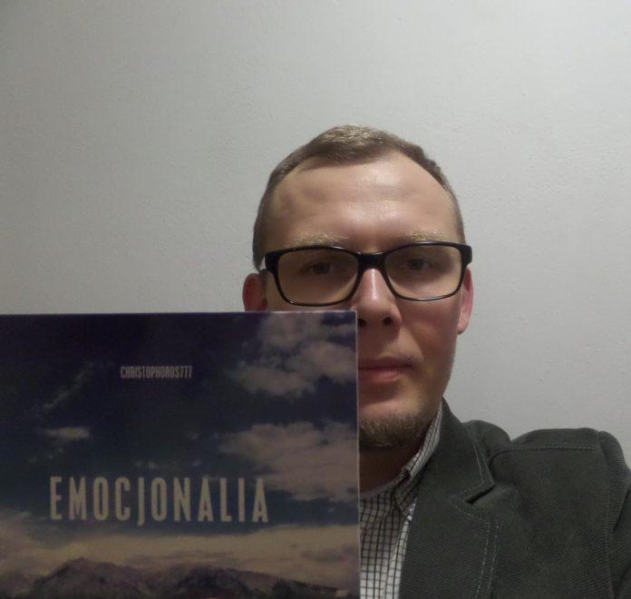 Emocjonalia - Recenzja Rafała Elmera