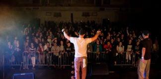 Bełchatowski raper AMB prezentuje swój najnowszy mixtape!