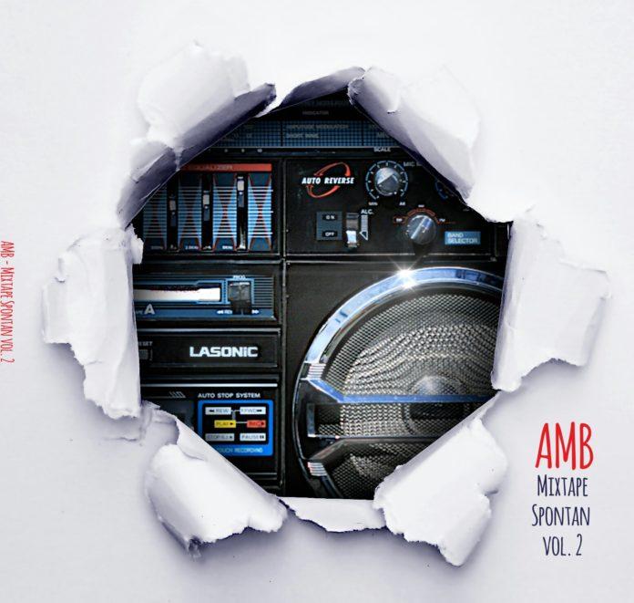 AMB - Mixtape Spontan vol.2