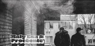 """Nieepodrabialnego hip-hop w najlepszym wydaniu - wystartował preorder Mały Esz & Proceente """"Joy Division"""""""