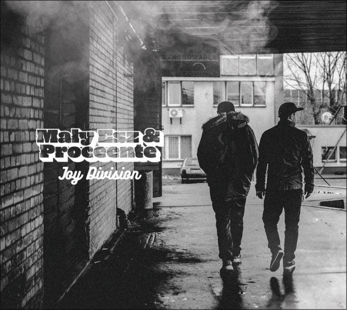 Nieepodrabialnego hip-hop w najlepszym wydaniu - wystartował preorder Mały Esz & Proceente