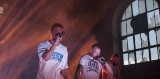 Wrócili po 14 latach! Hiphop'owy skład OSD Familia z nowym projektem