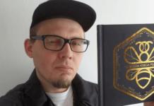 Rafał Elmer recenzja tau księga pszczół