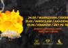 Już niedługo rusza trasa koncertowa chillwagon! Pierwszy event w Warszawie