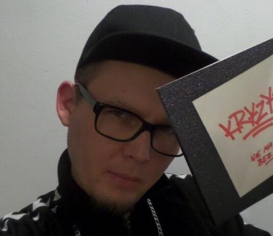"Recenzja albumu pt. ,,Nie ma dróg bez nóg"" Kryzysa - Rafał Elmer"