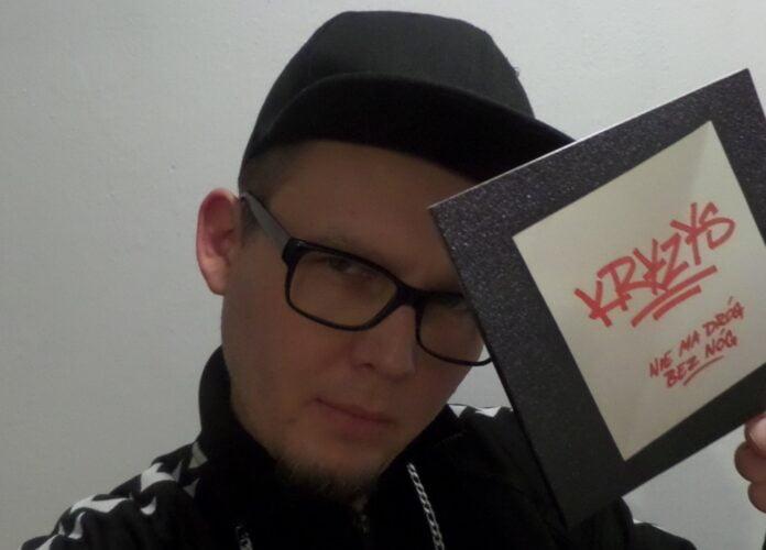 Recenzja albumu pt. ,,Nie ma dróg bez nóg