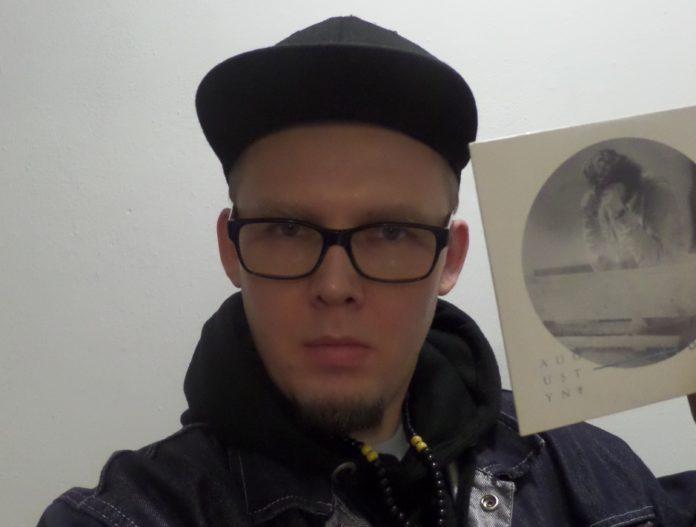 Rafał Elmer - recenzja albumu Neofita