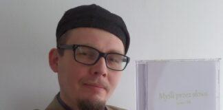 """Recenzja albumu pt. """"Myśli przez słowa"""" autorstwa GONZO TRB"""