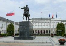 Oficjalnie: polski raper Liroy wystartuje w wyborach na prezydenta RP