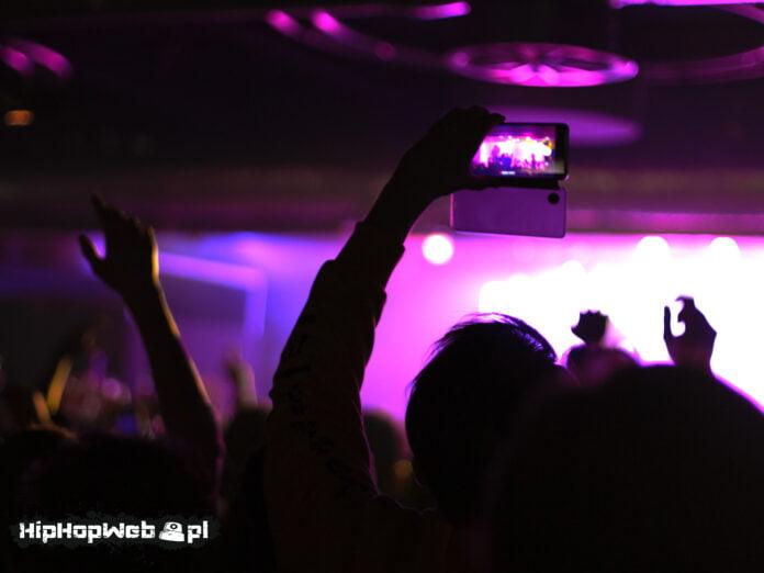 Kiedy wrócą koncerty hiphopowe? Branża event'owa w ciągłej niepewności