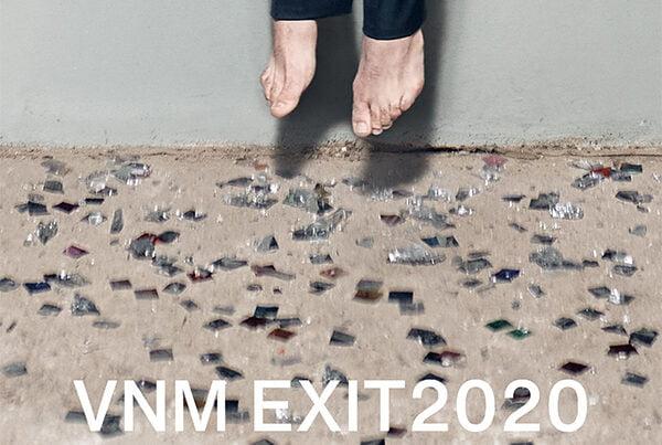Recenzja albumu VNM - Exit2020 -
