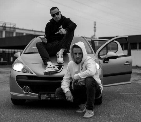 Parzel i DJ Mariano MBH prezentują trzeci singiel. Płyta już pod koniec maja