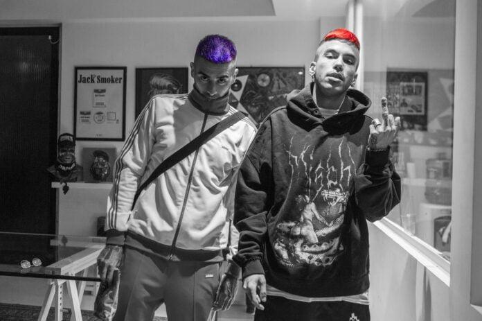 TOP10 najlepszych rapowych kawałków z udziałem zagranicznych raperów