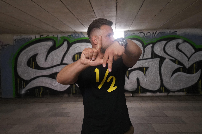 Segi - raper z Gdańska