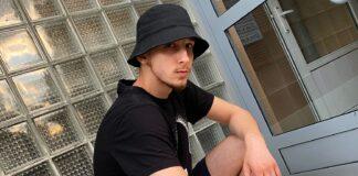 Jankiel - 24-letni raper z Brzeska idzie po swój pierwszy milion