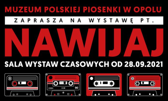 Hiphopowe kruki na kasetach w Muzeum Polskiej Piosenki na specjalnej wystawie